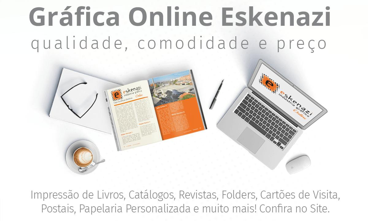 Gráfica Online Eskenazi