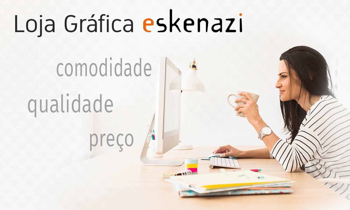 Facebook Eskenazi Online