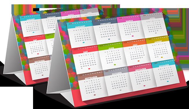 Calend rio de mesa imprimir calend rio de mesa online - Calendario de mesa ...